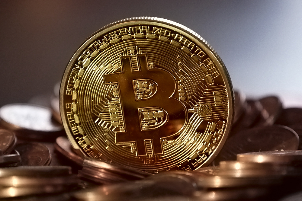 The money you cannot see: Cryptocurrency