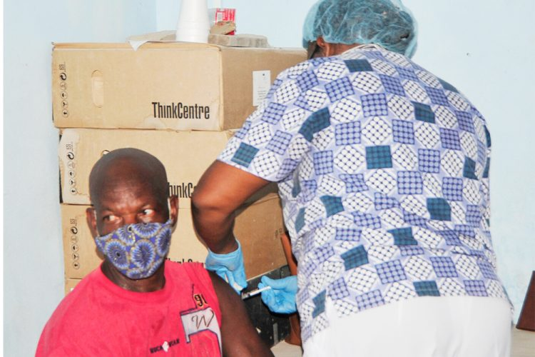 Health Ministry ramps up vaccination drive