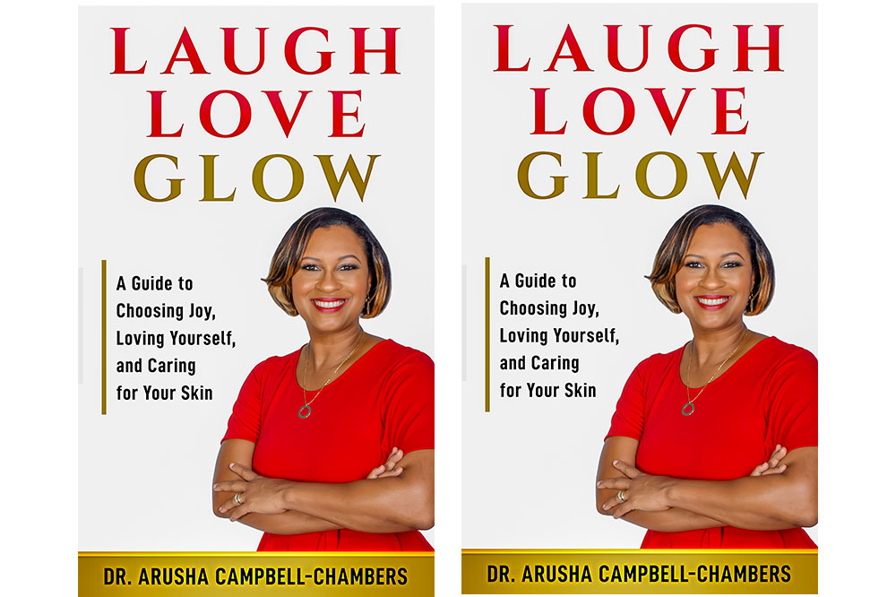 Vincentian dermatologist publishes her first book