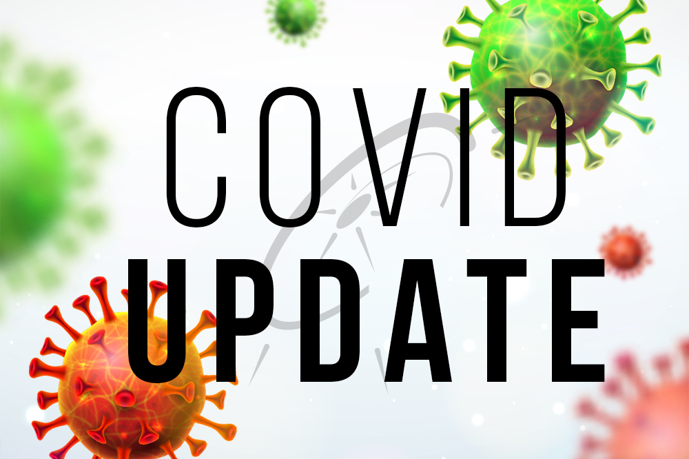 SVG reports 54 new COVID19 cases with a positivity rate of 17.9%