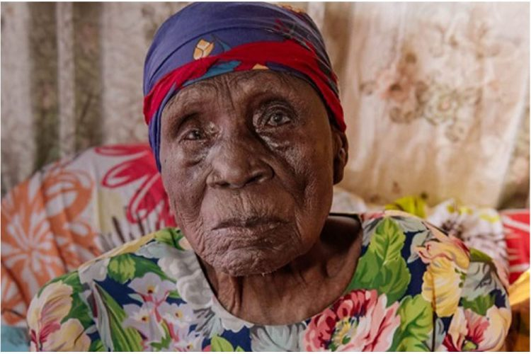 Grenada's oldest citizen dies at the age of 119