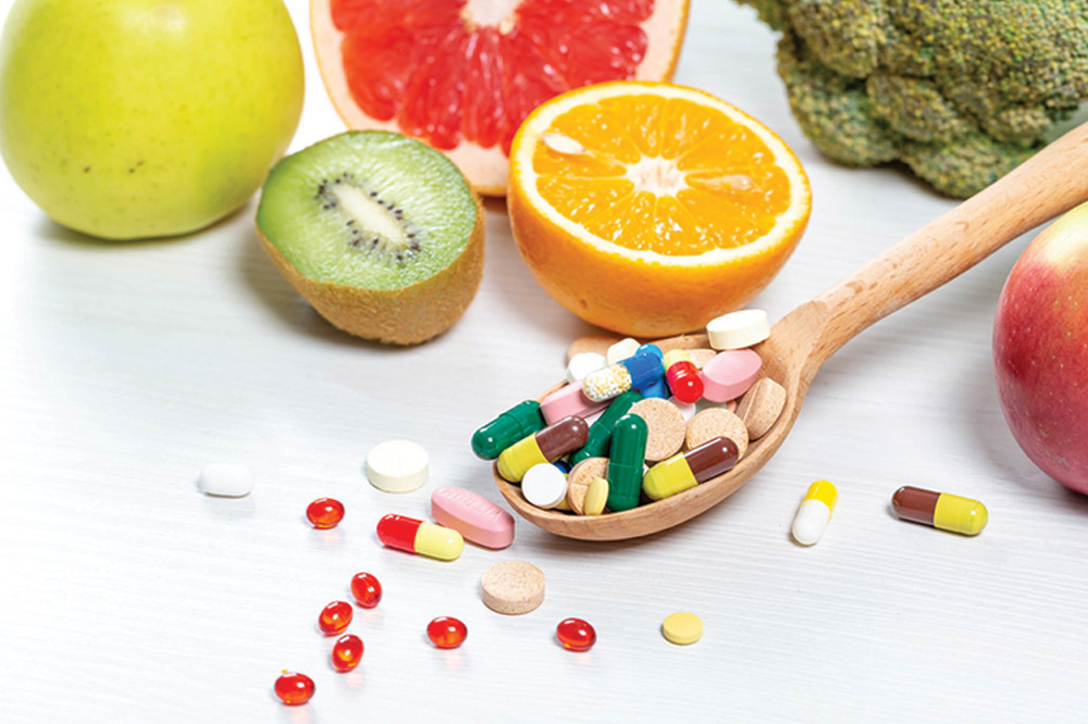 Which medicines should be taken with food and which should be taken on an empty stomach?