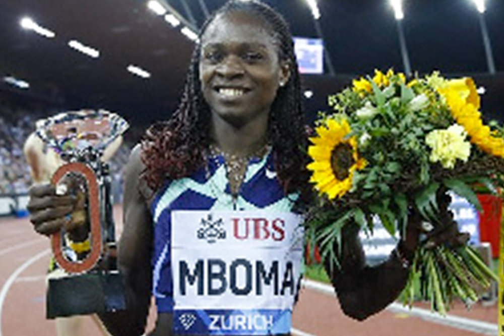 Female black athletes treated unfairly?