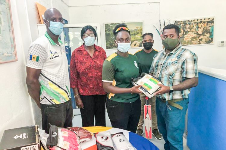 Tigress Cricket Club  assured with kit and gear