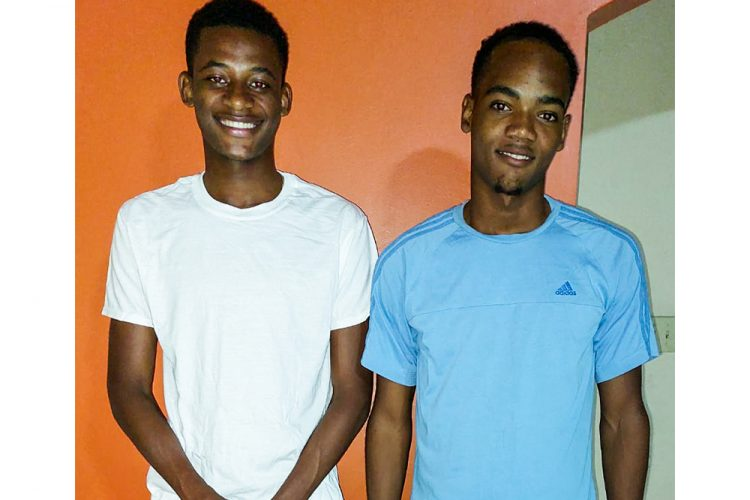 Two more X- Cel athletes at Kingston College