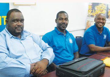 Police Co-operative Credit Union  celebrating 10 years