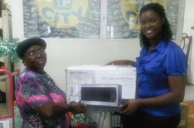 Three win in NP FoodCity Inc. Christmas Bonanza