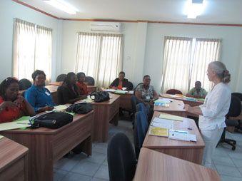 MOE holds early childhood education workshop