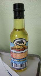 Blackfish oil now in travel size bottles