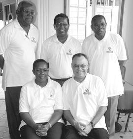 Caricom observers endorse December 7 polls