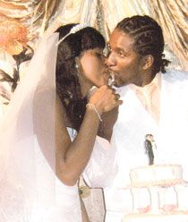 Celebrathing 1 year of marital bliss