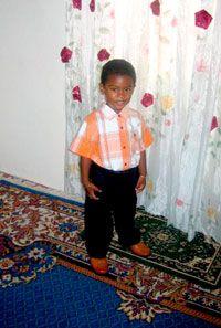 Prince Marik