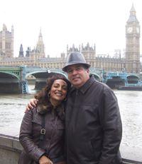 Congrats Dr Suarez and bride