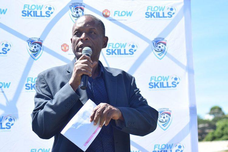 Futsal tournament to warm up  football National Club Championships