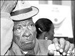 Cuba claims the world's oldest man