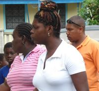 Mother, son gun possession case adjourned once more