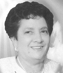 Eulogy of Rosalie Olive Juanita (Neita) Taylor