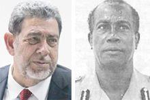 Government's actions against COP Toussaint unlawful – Judge