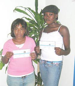 Island Roam winner heads for Trinidad