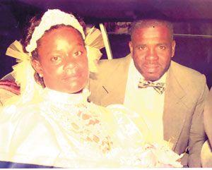 Happy anniversary to wonderful parents