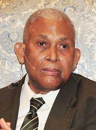 Former Trinidadian President, PM passes away