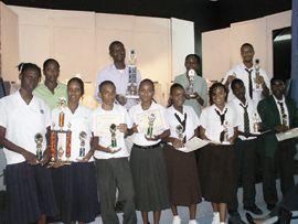 MVAA wins History competition
