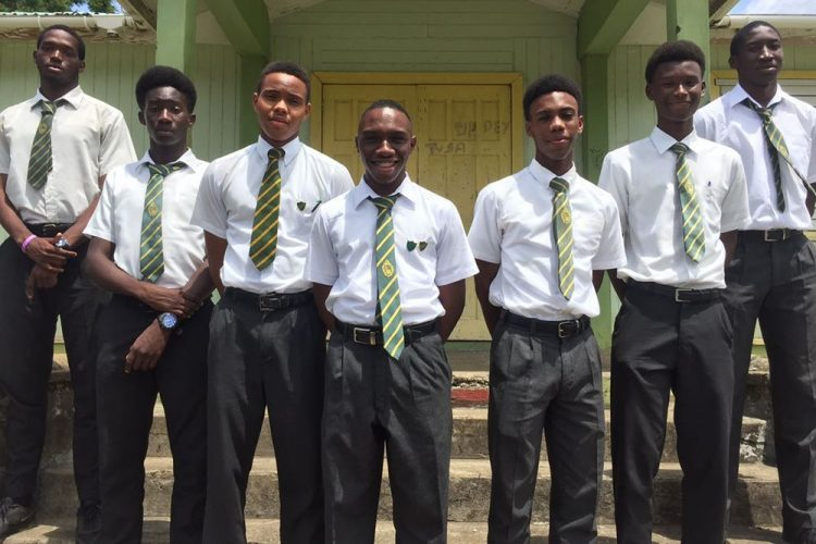 Grammar School to debut at Penn Relays