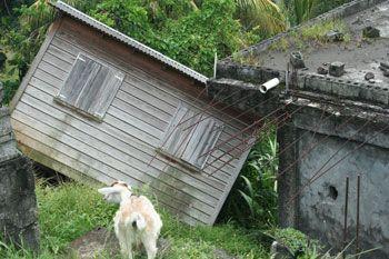 Fairbain Pasture man gets new house
