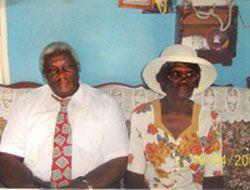 51 years of marital bliss