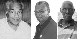 SVGCA to honour past presidents tomorrow