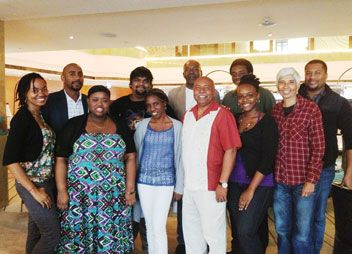 Vincentian delegation visits Taiwan