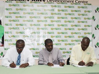 KCCU launches website