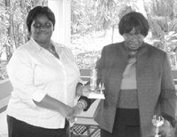 Heritage Club shows appreciation to teachers