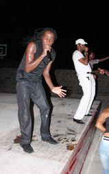 Keep violence out of Carnival – Soca Dans