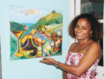Café Soleil, Bar and Art Centre officially opens