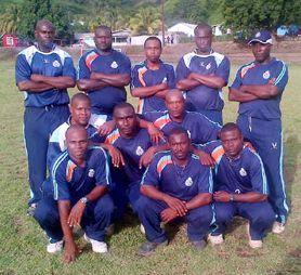 RSVG Police recapture Bagga T-20 softball cricket title