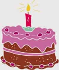 Happy birthday D'Andre