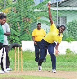 United Survivors retain national Women's Cricket title