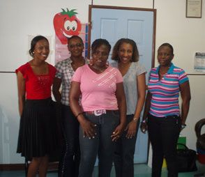 Teachers receive speech therapy training