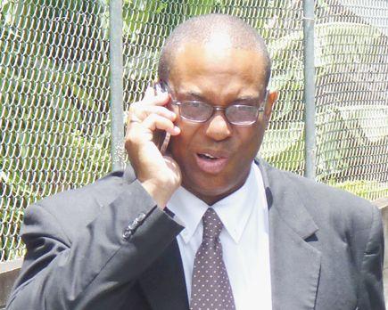 DPP knocks statement by Bar Association