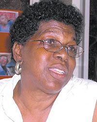 Rose congratulates Trinidadian activist