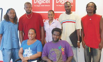 10 customers take Digicel's EC$1,000