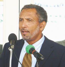 Friday will not accept nomination for Deputy Speaker – Arnhim Eustace