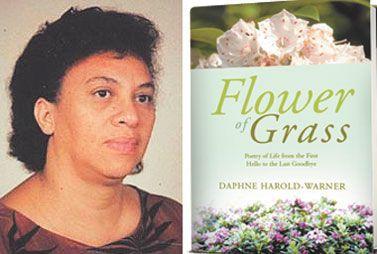 Conversation with Daphne Harold-Warner
