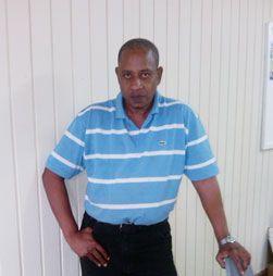 Nilio Gumbs pursuing doctorate in Trinidad