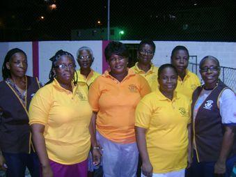 Vets Sports Club set for Golden Oldies World Netball Festival