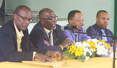 2013 World Bank report damning – Cummings