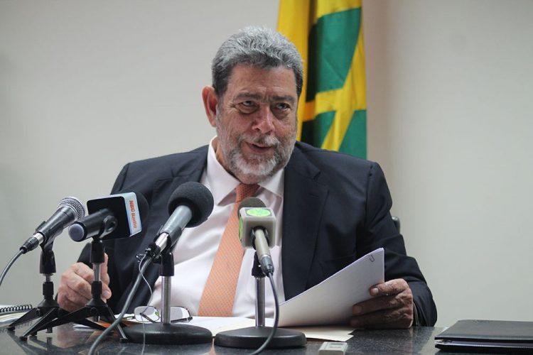No obligation to provide internships to doctors – PM Gonsalves