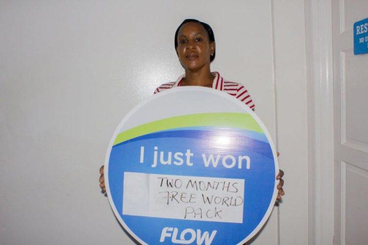 FLOW rewards vendor