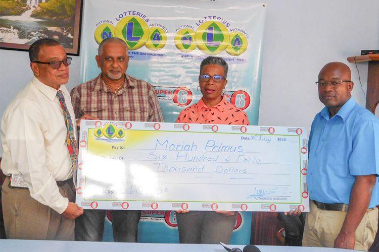 Gomea Resident Wins 640 000 Super 6 Jackpot Searchlight